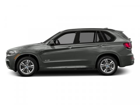 2016 BMW X5 xDrive35i Space Gray MetallicBlack V6 30 L Automatic 1710 miles  COLD WEATHER PAC
