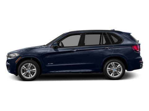 2016 BMW X5 xDrive35i Imperial Blue MetallicIvory V6 30 L Automatic 12 miles  DRIVER ASSISTAN