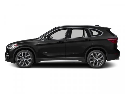 2016 BMW X1 xDrive28i Jet BlackBlack V4 20 L Automatic 410 miles  DRIVER ASSISTANCE PACKAGE -