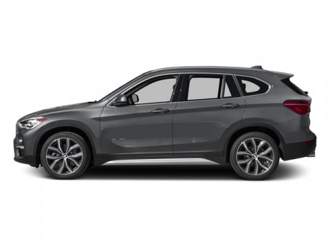 2016 BMW X1 xDrive28i Mineral Gray MetallicBlack V4 20 L Automatic 8 miles  COLD WEATHER PACK
