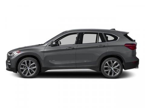 2016 BMW X1 xDrive28i Mineral Gray MetallicBlack V4 20 L Automatic 8 miles  BRUSHED ALUMINUM