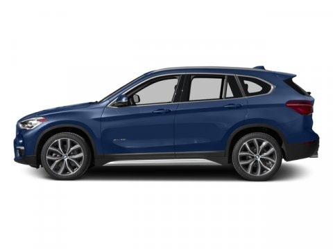 2016 BMW X1 xDrive28i Estoril Blue MetallicOyster V4 20 L Automatic 2217 miles 2016 BMW X1 x