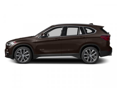 2016 BMW X1 xDrive28i Sparkling Brown MetallicBeige V4 20 L Automatic 9 miles  BRUSHED ALUMIN