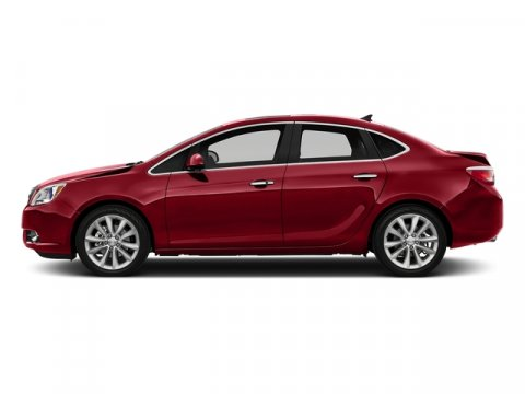 2016 Buick Verano Sport Touring Crystal Red Tintcoat V4 24L Automatic 2 miles Come and take a