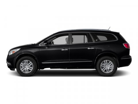 2016 Buick Enclave AWD Leather Sunroof Ebony Twilight MetallicEbony V6 36L Automatic 11801 mil