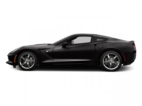 2016 Chevrolet Corvette 1LT Black191 JET BLACK V8 62L Automatic 7 miles  1LT PREFERRED EQUIPM