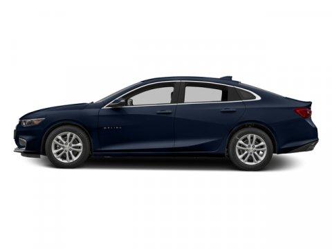 2016 Chevrolet Malibu LT Blue Velvet MetallicH1H DK ATMOSPHEREMEDIUM ASH GRAY V4 15L Automatic