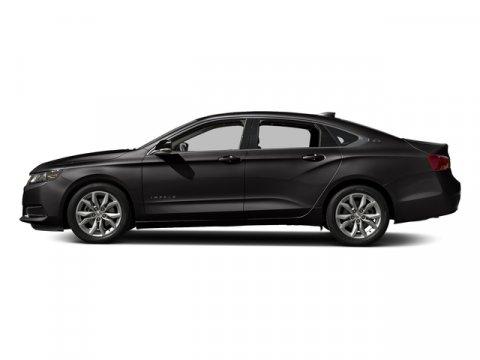 2016 Chevrolet Impala LT BlackH0V JET BLACK  DARK TITANIUM V6 36L Automatic 3 miles  CONVENI
