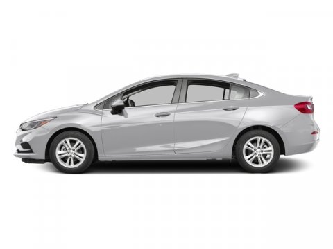2016 Chevrolet Cruze LT Silver Ice MetallicBlack V4 14L Manual 12 miles Looking to purchase