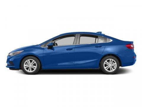 2016 Chevrolet Cruze LT Kinetic Blue MetallicBlack V4 14L Automatic 11 miles Looking to purch