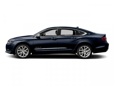 2016 Chevrolet Impala LTZ Blue Velvet MetallicBlack V6 36L Automatic 11 miles MSRP 40 330