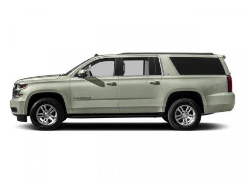 2016 Chevrolet Suburban LT Iridescent Pearl Tricoat V8 53L Automatic 13 miles MSRP 65 280