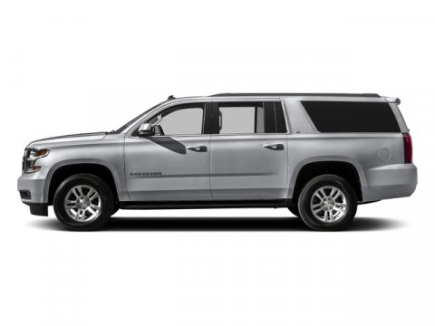 2016 Chevrolet Suburban LS Silver Ice MetallicBlack V8 53L Automatic 0 miles Looking to purch