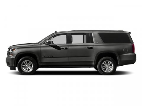 2016 Chevrolet Suburban LT Tungsten Metallic V8 53L Automatic 0 miles Looking to purchase Yo
