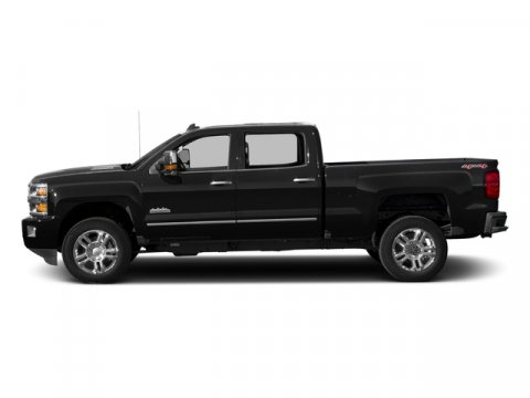 2016 Chevrolet Silverado 2500HD High Country Black V8 66L Automatic 10 miles Looking to purch