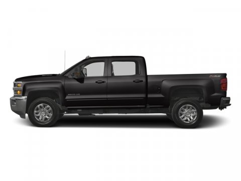 2016 Chevrolet Silverado 2500HD LT Black V8 60L Automatic 0 miles Looking to purchase You ar