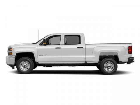 2016 Chevrolet Silverado 2500HD Work Truck Summit WhiteDark Ash with Jet Black Interior Accents