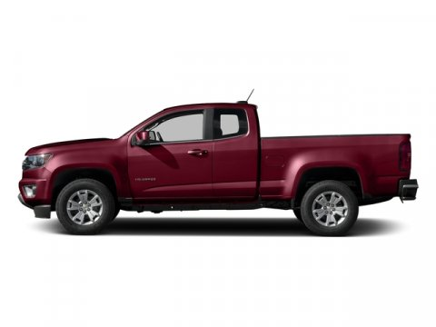 2016 Chevrolet Colorado 2WD LT Red Rock Metallic V6 36L Automatic 0 miles Looking to purchase
