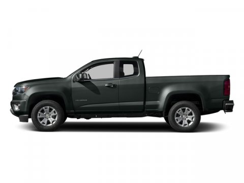 2016 Chevrolet Colorado 2WD LT Cyber Gray Metallic V6 36L Automatic 0 miles Looking to purcha