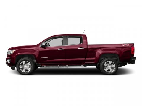 2016 Chevrolet Colorado 4WD LT Red Rock Metallic V6 36L Automatic 0 miles Looking to purchase