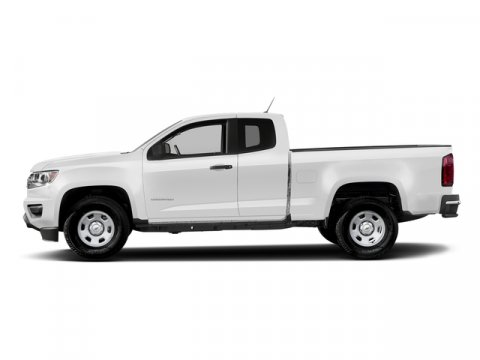 2016 Chevrolet Colorado 4WD WT Summit White V6 36L Automatic 10 miles MSRP 30 52500Total