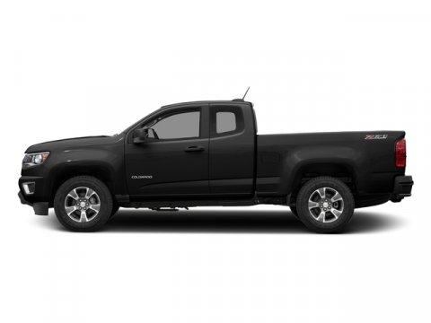 2016 Chevrolet Colorado 4WD Z71 BlackJet Black V6 36L Automatic 0 miles Looking to purchase