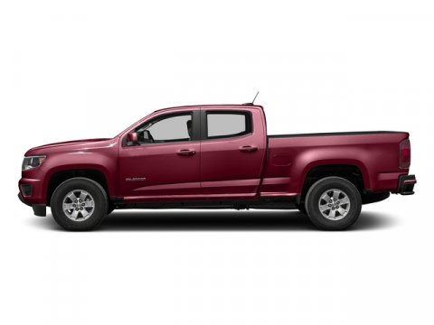 2016 Chevrolet Colorado 2WD WT Red Rock Metallic V4 25L Automatic 11 miles Looking to purchas