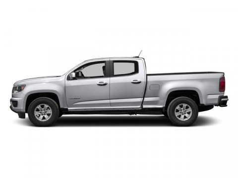 2016 Chevrolet Colorado 2WD WT Silver Ice Metallic V4 25L Automatic 0 miles Looking to purcha