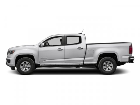 2016 Chevrolet Colorado 4WD WT Summit White V6 36L Automatic 12 miles MSRP 33 34500Total