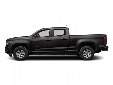 2016 Chevrolet Colorado 2WD WT Black V6 36L Automatic 0 miles Looking to purchase You are in