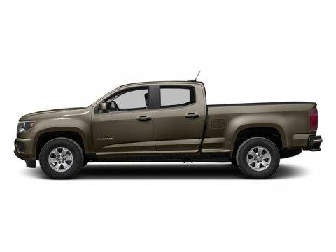 2016 Chevrolet Colorado 2WD WT Brownstone Metallic V6 36L Automatic 7 miles MSRP 28 46000