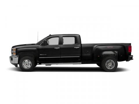 2016 Chevrolet Silverado 3500HD LTZ BlackJet Black V8 66L Automatic 13 miles MSRP 65 4050