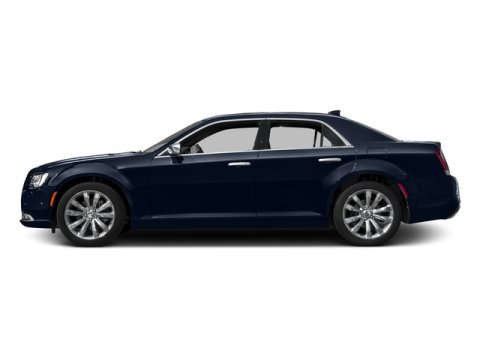 2016 Chrysler 300 300C Jazz Blue PearlcoatLEATHER W PERF V6 36 L Automatic 10 miles After 60