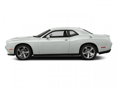 2016 Dodge Challenger Bright White Clearcoat V6 36 L Automatic 0 miles BLUETOOTH MP3 Player