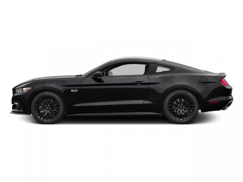 2016 Ford Mustang GT Shadow Black V8 50 L 6AT 0 miles The Ford Mustang is an American classic