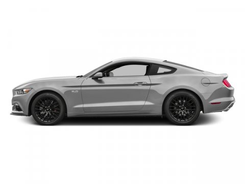 2016 Ford Mustang GT Ingot Silver MetallicEbony V8 50 L 6AT 0 miles The Ford Mustang is an Am