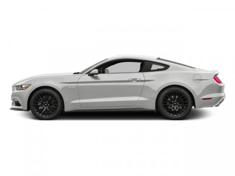 2016 Ford Mustang MUSTANG GT COUPE Oxford WhiteEbony V8 50 L  0 miles The Ford Mustang is an