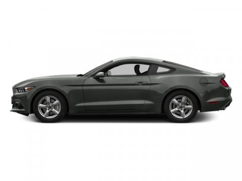 2016 Ford Mustang ECO Premium Magnetic Metallic V4 23 L 6AT 0 miles The Ford Mustang is an Am