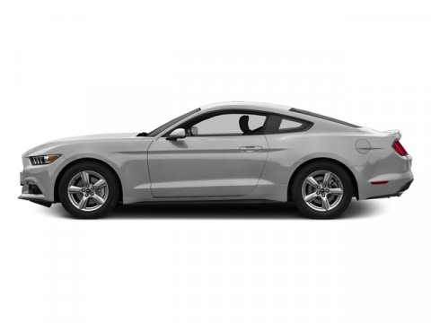 2016 Ford Mustang ECO Premium Ingot Silver Metallic V4 23 L 6AT 0 miles The Ford Mustang is a