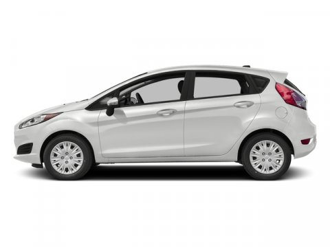 2016 Ford Fiesta SE Oxford WhiteChar Blk Unique Cloth V4 16 L Automatic 0 miles The refreshed