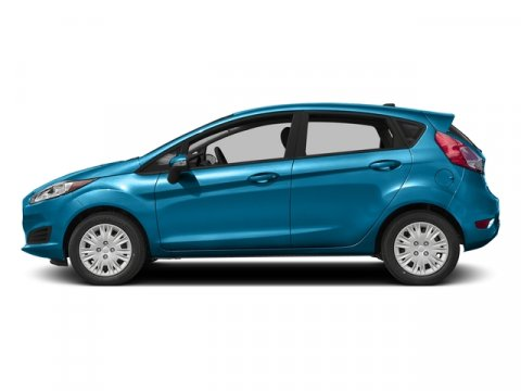 2016 Ford Fiesta SE Blue Candy Metallic Tinted Clearcoat V4 16 L Automatic 11 miles  BLUE CAN