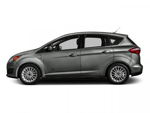 2016 Ford C-Max Energi SEL MagneticMedium Light Stone V4 20 L Variable 0 miles The C-MAX Hybr