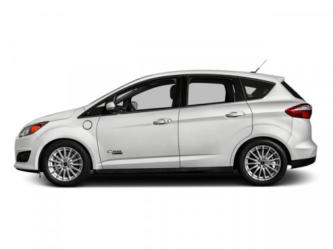 2016 Ford C-Max Energi SEL White Platinum Metallic Tri-CoatMedium Light Stone V4 20 L Variable