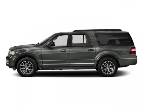 2016 Ford Expedition EL Platinum Magnetic MetallicEbony V6 35 L Automatic 0 miles The 2016 Fo