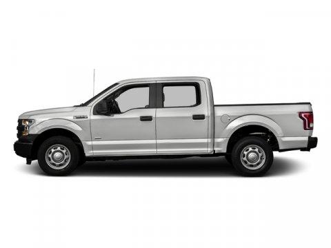 2016 Ford F-150 XL Oxford WhiteDark Gray Cloth V6 35 L Automatic 0 miles Ford F-150 capabilit