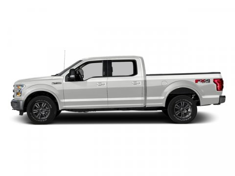 2016 Ford F-150 Lariat Oxford WhiteBlk Lth-Trim Bckt Sts V6 35 L Automatic 0 miles Ford F-150