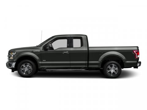 2016 Ford F-150 XLT Magnetic MetallicBlack Sport V6 27 L Automatic 0 miles Ford F-150 capabil