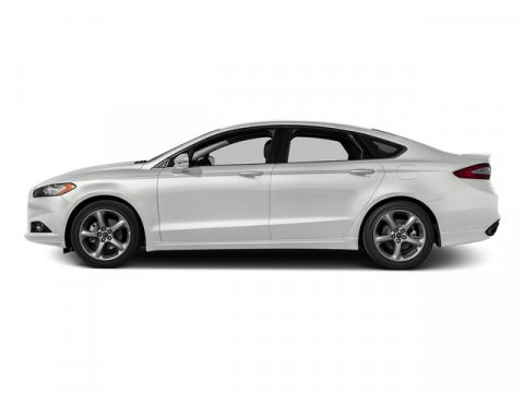 2016 Ford Fusion SE Oxford White V4 15 L Automatic 0 miles The Ford Fusion has the upscale st