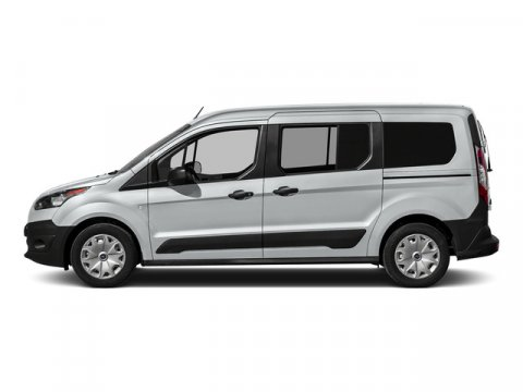 2016 Ford Transit Connect Wagon XLT Frozen WhiteCharcoal Black V4 25 L Automatic 0 miles With