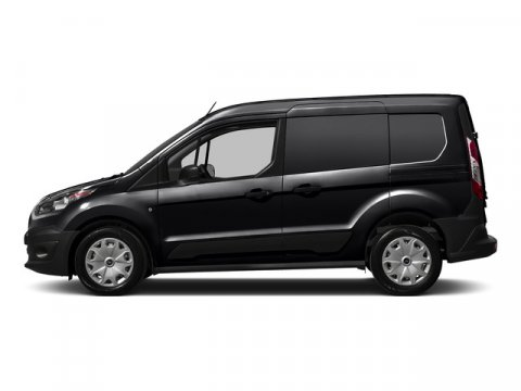 2016 Ford Transit Connect XL Shadow BlackCharcoal Black V4 25 L Automatic 0 miles With its sl